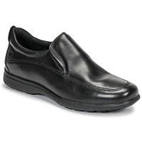 Shoes Men Loafers Carlington LONDONO Black