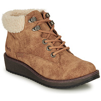 Shoes Women Mid boots Blowfish Malibu COMET Caramel