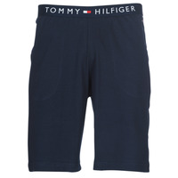 Clothing Men Shorts / Bermudas Tommy Hilfiger JERSEY SHORT UM0UM01204 Marine
