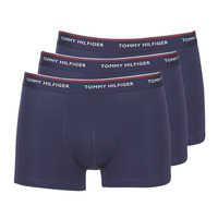 Underwear Men Boxer shorts Tommy Hilfiger PREMIUM ESSENTIALS-1U87903842 Marine