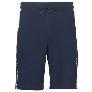 Clothing Men Shorts / Bermudas Tommy Hilfiger AUTHENTIC-UM0UM00707 Marine