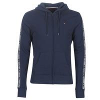 Clothing Men sweaters Tommy Hilfiger AUTHENTIC-UM0UM00708 Marine
