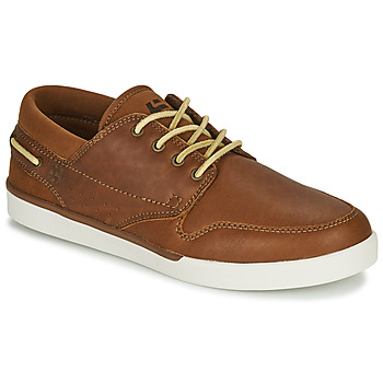 Shoes Men Low top trainers Etnies DURHAM Brown