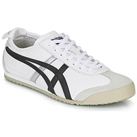 Shoes Low top trainers Onitsuka Tiger MEXICO 66 White / Black
