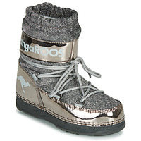 Shoes Women Mid boots Kangaroos K-MOON Grey