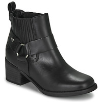 Shoes Women Ankle boots Musse & Cloud ARLING Black