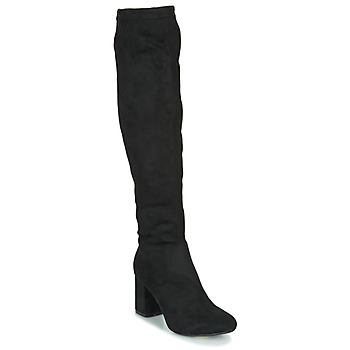 Shoes Women High boots Coolway BRUHI Black