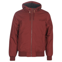 Clothing Men Jackets Element DULCEY Bordeaux