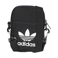 Bags Pouches / Clutches adidas Originals FEST BAG TREF Black