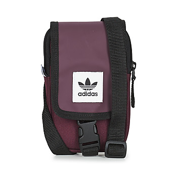 Bags Pouches / Clutches adidas Originals MAP BAG Purple