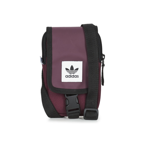 Bags Pouches / Clutches adidas Originals MAP BAG Purple