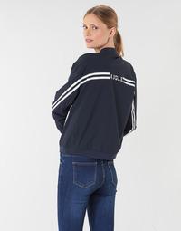 Clothing Women Jackets Aigle QUORTZ Marine