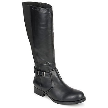Shoes Women High boots Marc O'Polo ZINDI Black