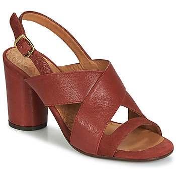 Shoes Women Sandals Chie Mihara UDO Red