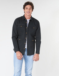 Clothing Men long-sleeved shirts Only & Sons ONSORTON Marine