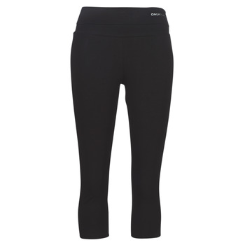 Clothing Women Tracksuit bottoms Only Play ONPFOLD  Black