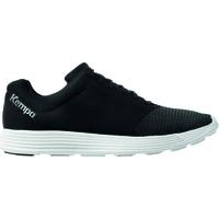 Shoes Low top trainers Kempa Chaussure K-FLOAT noir/blanc