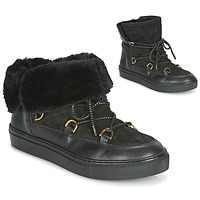 Shoes Women Snow boots Casual Attitude LONE Black