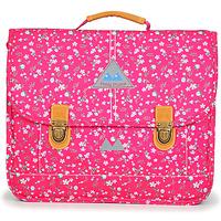 Bags Girl Satchels Poids Plume FLEURY CARTABLE 38 CM Pink