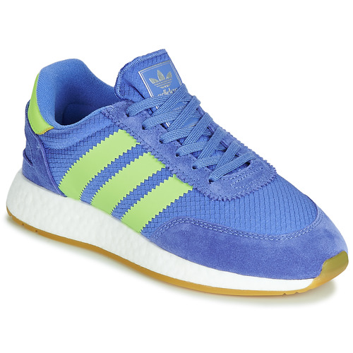 Shoes Women Low top trainers adidas Originals I-5923 W Lilac