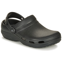 Shoes Clogs Crocs SPECIALIST II VENT CLOG  black