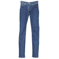 Clothing Men Straight jeans Levi's 514 STRAIGHT Blue
