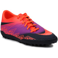 Shoes Men Football shoes Nike Football boots  Hypervenom Phelon II TF 749899-845 Multicolor