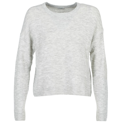 Clothing Women Jumpers JDY JDYCREA Grey