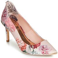 Shoes Women Heels Ted Baker VYIXYNP2 Pink