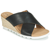 Shoes Women Sandals Wildflower RUKA Black