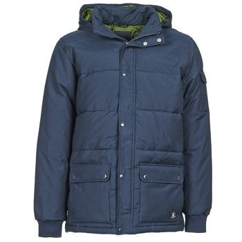 Clothing Men Duffel coats DC Shoes ARCTIC 2 Marine
