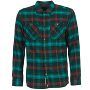 long-sleeved shirts DC Shoes VIBRATION