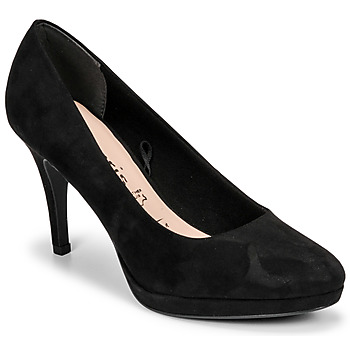 Shoes Women Heels Tamaris GOTTLIEB Black