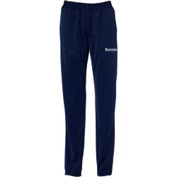 Clothing Women Tracksuit bottoms Kempa Jogging Femme  Emotion 2.0 bleu/jaune
