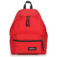 Bags Rucksacks Eastpak PADDED ZIPPL'R Red