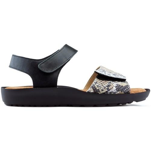 Shoes Women Sandals Dtorres Sandals DORRES BLANES 06 SILVER