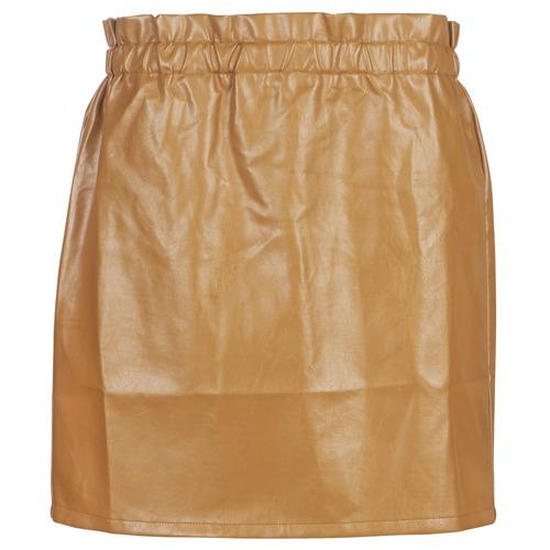 Clothing Women Skirts Betty London LILI Brown