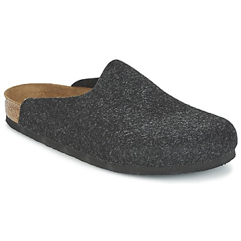 Shoes Mules Birkenstock AMSTERDAM Anthracite