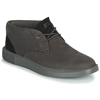 Shoes Men Hi top trainers Camper BILL Grey