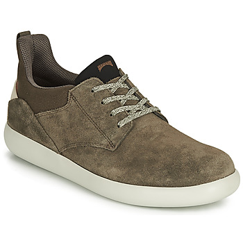 Shoes Men Low top trainers Camper PELOTAS CAPSULE Brown