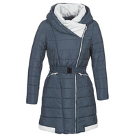 Clothing Women Duffel coats Betty London LOLAPO Blue / Marine