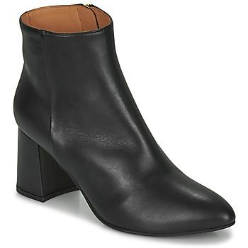 Shoes Women Ankle boots Emma Go SHEFFIELD Black
