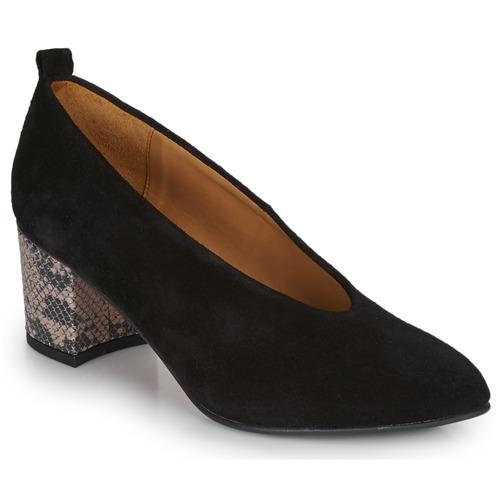 Shoes Women Heels Emma Go MIRA Black