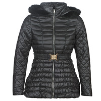 Clothing Women Duffel coats Moony Mood LESLIE Black