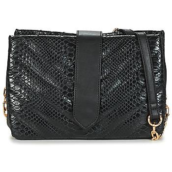 Bags Women Shoulder bags André ANITA Black