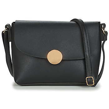Bags Women Messenger bags André HONORINE Black