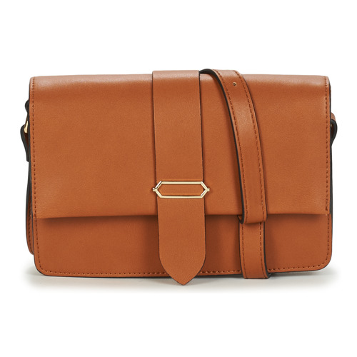 Bags Women Shoulder bags André PALMA Camel