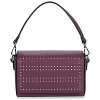 Bags Women Shoulder bags André LIMA Purple