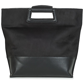 Bags Women Shopping Bags / Baskets André IRENE Black