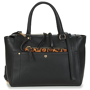 Bags Women Shopping Bags / Baskets André ALIDA Black